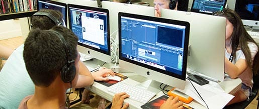Editing for Teens - Learn Final Cut Pro & Premiere