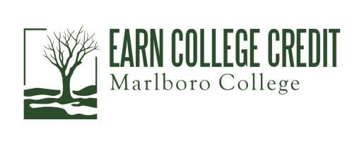 marlboro college offers college credit to 3wk courses