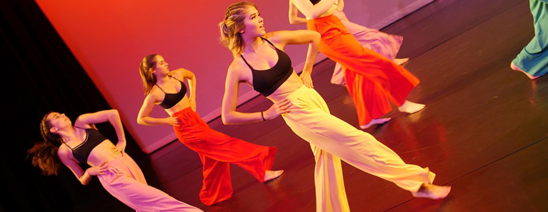 Teen Dance move