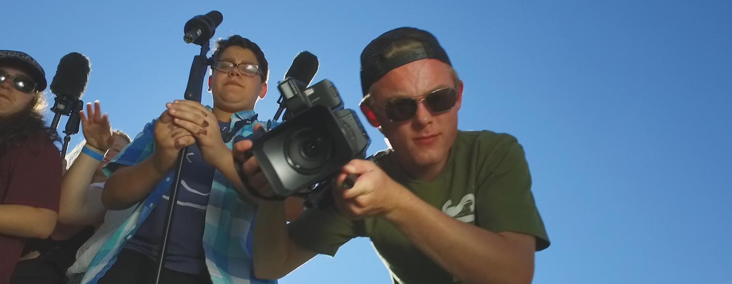 Filmmaking Summer Programs for High School Students