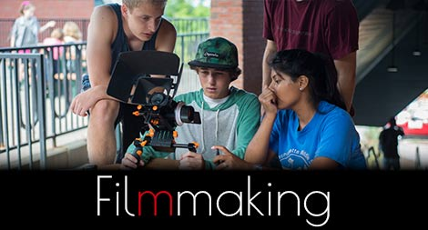 Filmmaking Summer Camps