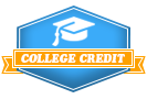 earn college credit