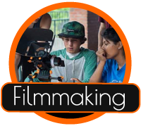 Teen Filmmaking Summer Camps