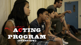 Acting Overview