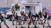 Lemonade - SOCAPA Dance Video, New York City