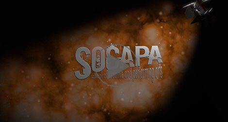 SOCAPA Summer Camps Promo